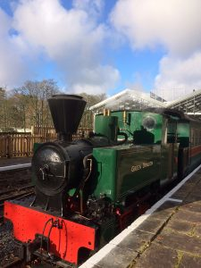 Locomotives & Stock – South Tynedale Railway